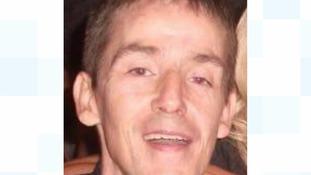 Robert Sharp died following the crash