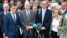 Court rules 'rights of Glenanne Gang victims breached'