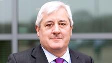 Paul Drechsler CBE