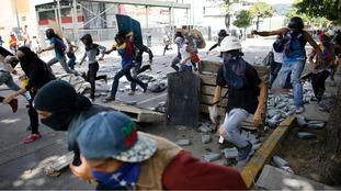 UN voices concern over unrest in Venezuela ahead of election