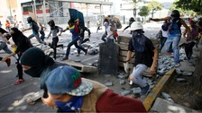 UN voices concern over Venezuela unrest ahead of election