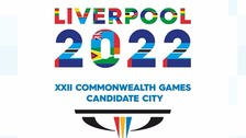 Liverpool Progresses to final phase of UK Government 2022 Commonwealth Games Selection