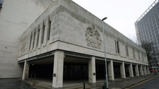 Dyslexic ex-sergeant jailed after bad spelling gives away dirty tricks campaign