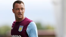 Gang jailed after burgling John Terry's mansion