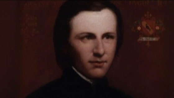 Augustus Pugin