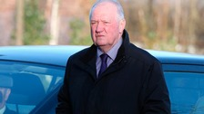 Former chief superintendent David Duckenfield is seeking public funding