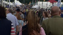 Thousands descend on Hatfield House to celebrate Great British countryside