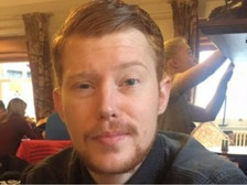 Ex-soldier Joe Robinson arrested in Turkey for battling Islamic State