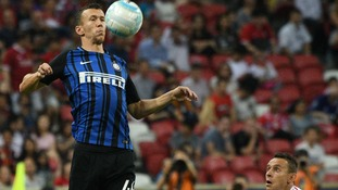 Inter Milan boss Luciano Spalletti rules out Perisic departure during the summer transfer window