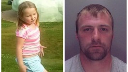 Concern for 5-year-old girl missing with father from Anglesey