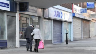Shop planning application lowest in Manchester