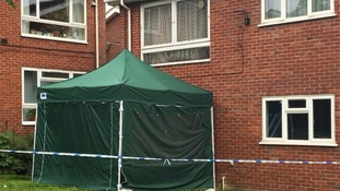 Murder investigation launched after woman's body found at house in Norwich