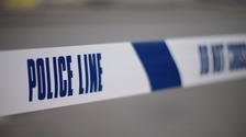 Road closed following Lakenheath serious collision