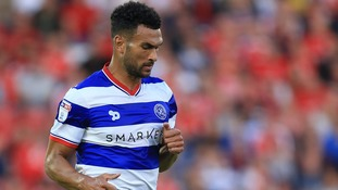Ian Holloway: QPR defender Caulker 'in a fantastic place'