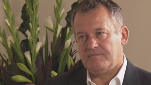 Paul Burrell tells ITV the tapes will only upset Prince William and Prince Harry.