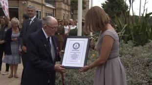 Verdun certificate