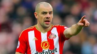 Sunderland open proceedings against Gibson over video rant