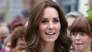 Duchess of Cambridge appoints new Private Secretary