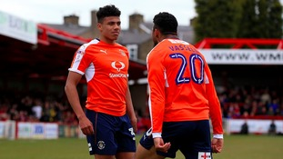 James Justin: Luton Town defender ends speculation over his future by signing new deal