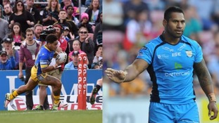 Mickey Paea re-joins Hull FC in double NRL swoop