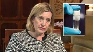 Home Secretary vows to prevent spread of deadly drug Fentanyl in UK