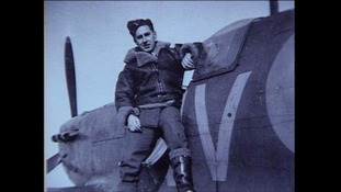Kenneth Wilkinson during the Second World War