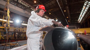 100 new Hartlepool steel jobs as TATA sale confirmed