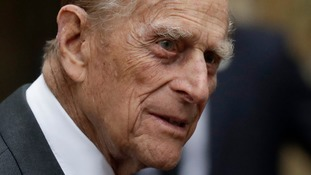 Quiz: How well do you know Prince Philip?