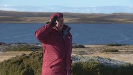 Falklands War: Return, Reunion and Remembrance...