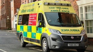 Ambulance service warns against life threatening drug