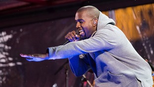 Kanye West sues for $10 million over cancelled UK tour dates