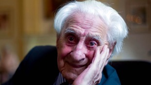 Spitfire pilot from the Battle of Britain has died