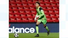 Shamal George has joined League Two side Carlisle on loan