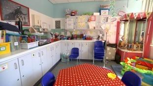 Hospital Play Room