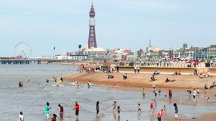 Blackpool has highest drug-related deaths in the UK