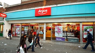 Argos are hopeful deliveries won't be affected.