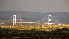 Severn Bridge