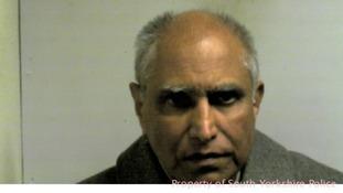 Jailed GP Dr Gousul Islam