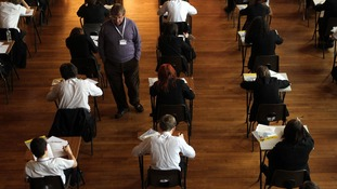 Students 'taught how to pass exams not how to think'