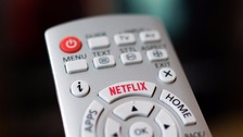 Television watching habits are changing