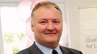 Ian Paterson: Disgraced breast surgeon has jail term increased from 15 to 20 years