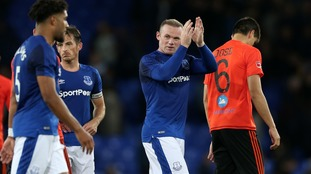 Europa League: Watch Ruzomberok v Everton live on ITV4