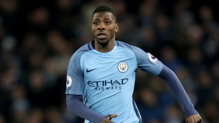 Leicester complete deal for Man City striker Kelechi Iheanacho