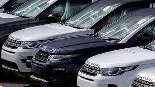 New car sales fell by nearly 10%, while the diesel vehicle market dropped by a fifth.