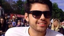 Luke Reeves' killed himself in April 2016.