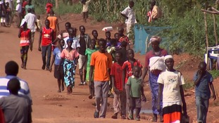 If war continues, the children of South Sudan will become known as the 'lost generation'.