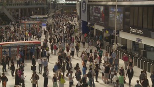 Warnings of hour-long rail delays ahead of August upgrade
