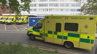 Damning report finds sexual harassment and grooming culture at ambulance service