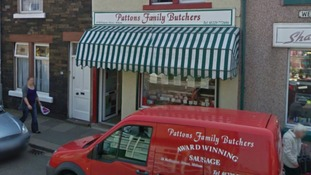 Pattons Family Butchers is one of six venues inspected