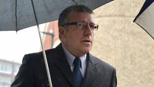 Former Pc Adrian Pogmore admitted misconduct in public office.